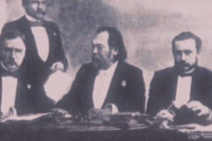 История становления адвокатуры с 1864 г. до 1917 г. Контрреформы