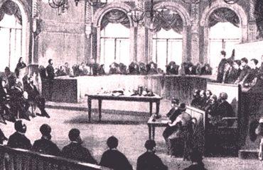 Упразднение традиционной российской адвокатуры Декретом