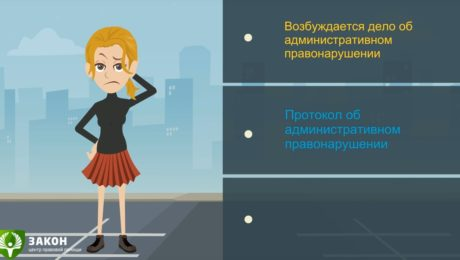 Протокол об административном правонарушении: требования к оформлению