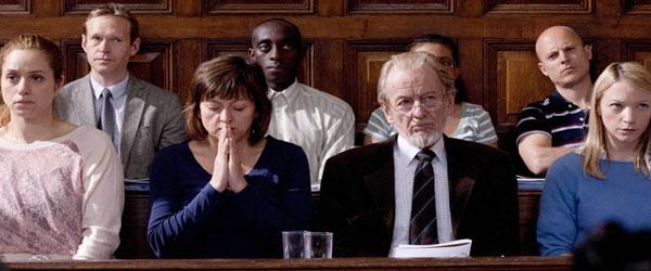 присяжные заседатели в судебном процессе