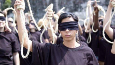 право на жизнь против смертной казни